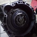 Ремонтируем сцепление MPS6 (DCT450) на Вольво S60 # 2